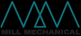 Mill Mechanical Logo